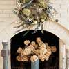 Pretty Natural Wreath