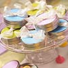 Pastel Candy Tin Favors