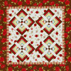 Romantic Quilting Project