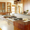 Activity-Based Kitchen Design