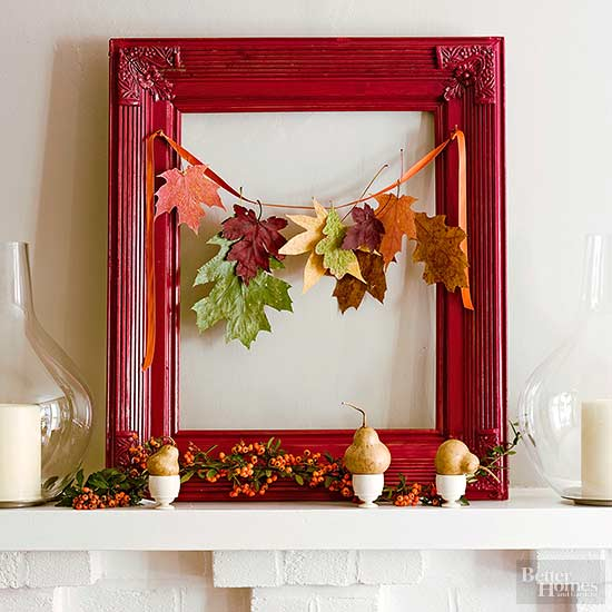 8 Projects with Leaves // Cherished Bliss