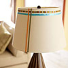 Quick Change Lampshade