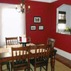 Revitalized Bungalow, Dining Room