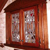 From Closet to Wine Cellar, Wall Cabinet