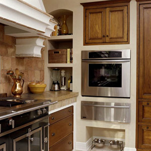Keep Small Appliances Out of Sight
