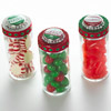 Holiday Candy Jars