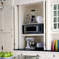 Space-Saving Small Appliances