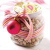 Decorated Treat Jar