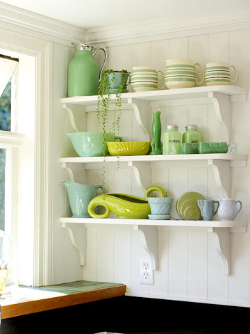 15 Ways to Refresh Your Kitchen