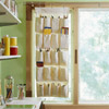 Window Treatment Plus Storage
