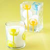 Decal Candleholders