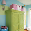Storage for Kids' Stuff