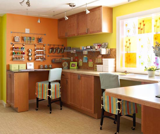 bright basement work space bright basement work space decorating