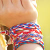 Braided Bracelets
