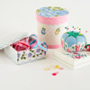 Handkerchief Pincushion