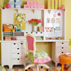 Pretty Perfect Crafts Desk