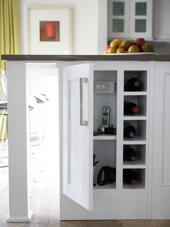 Ordinary Small House Storage Solutions Part - 6: Better Homes And Gardens