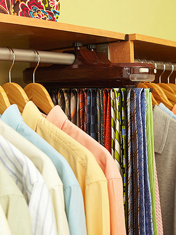 Tie Racks Buying Guide
