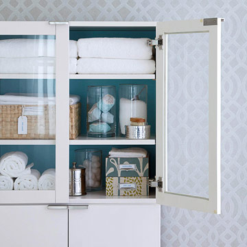 Creative Ways to Organize a Linen Cabinet