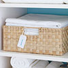 Use Baskets to Bundle Sheets