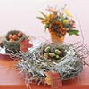 Fall Nest Centerpiece