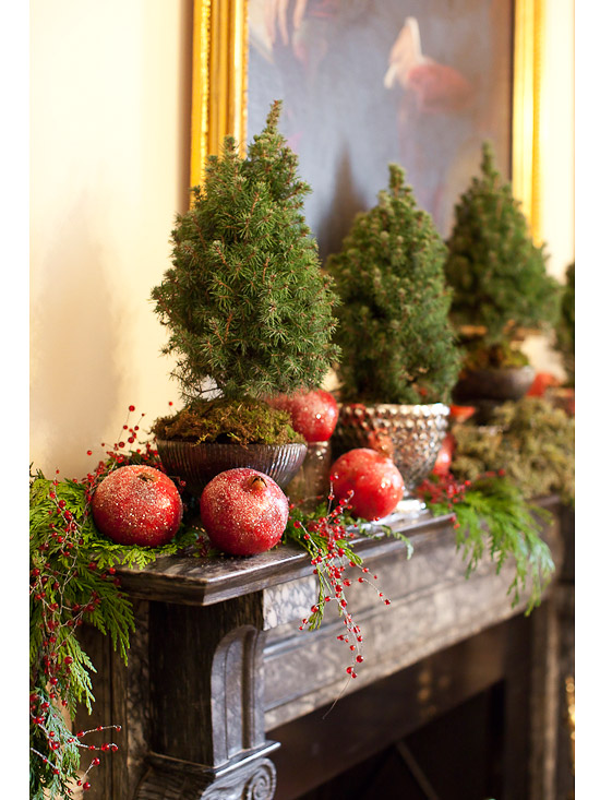 Decorating A Mantel For Christmas decorate your mantel for christmas