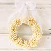 Dried-Flower Wreath