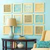 Frames of Wallpaper