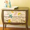 Decorative Dresser