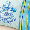 Fun Doodle Pillowcase
