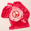 Pink Peace T-Shirt