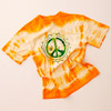 Orange Peace T-Shirt