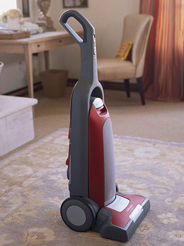 Vacuums and Floor Care Buying Guide