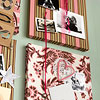 Valentine Memory Boards