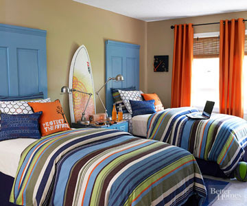 Find the Perfect Paint Color for Your Bedroom