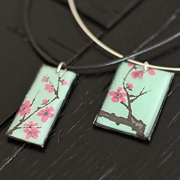 Can-Do Recycled Necklace