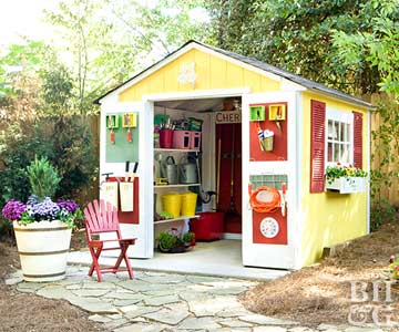 Outdoor Storage and Organization Buying Guide