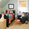 Out-of-Sight Boy's Bedroom