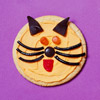 Cat Cookie Decoration
