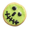 Monster Face Cookie