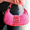 Pink Pizzazz Purse