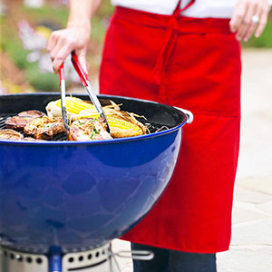 20 Grilling Tips from the Pros