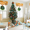 Try Unusual Colors in Your Holiday Decorating