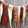 Corn and Husk Garland