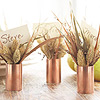 Ornamental Grasses Place Cards