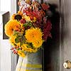 Fall flower Bouquet 