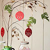 Repurpose Distinctive Ornaments