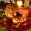 Wedding Pumpkins