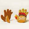 Cookie Turkey Place Card