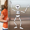 Skeleton Fridge Magnet